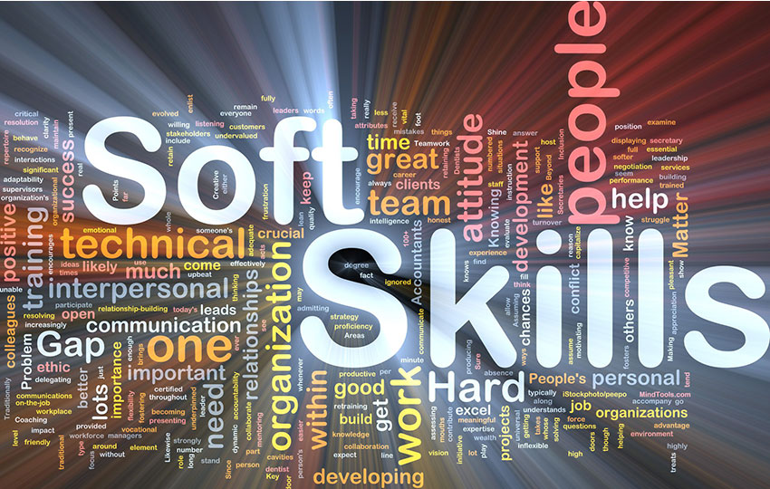 Seven Stand-out Soft Skills