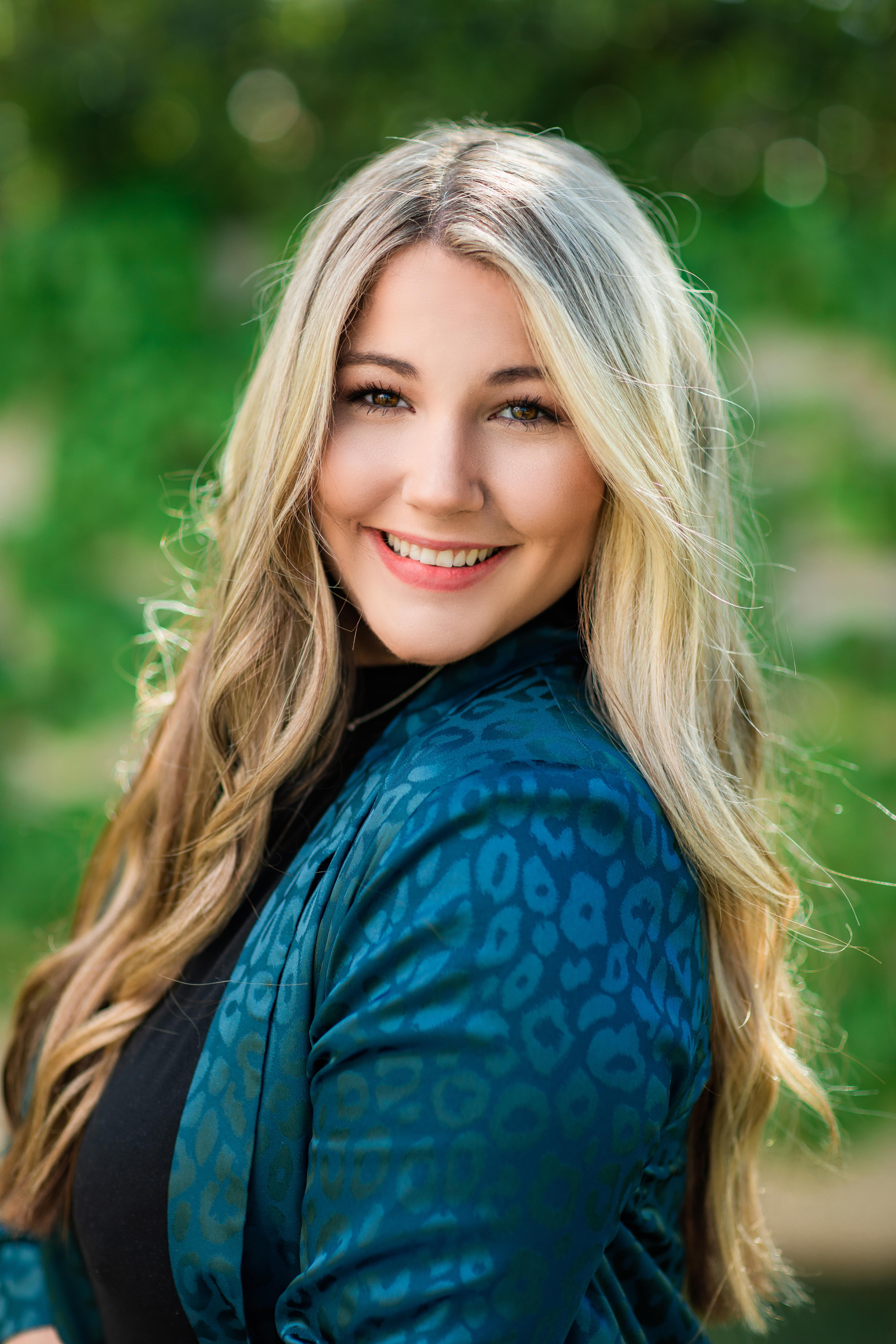 Allie Mendenhall